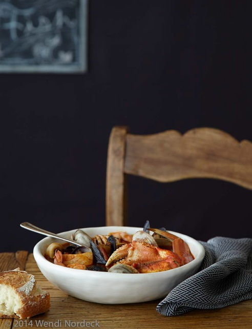 Cioppino from http://roux44.com