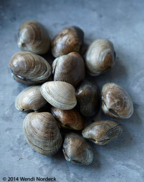Clams http://roux44.com