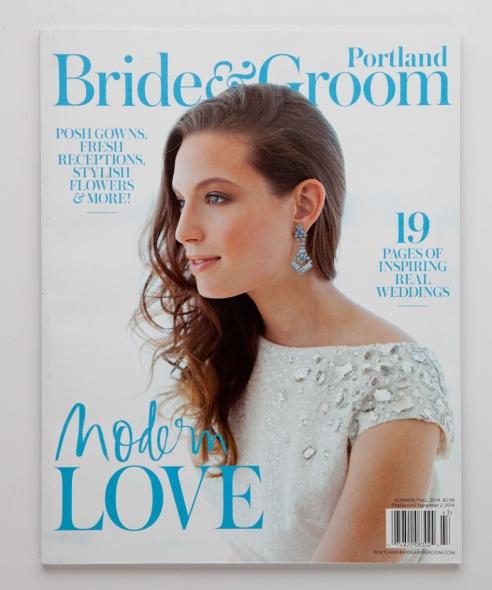 Portland Bride Groom http://roux44.com