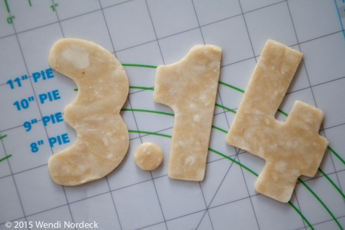 Pi day from http://roux44.com