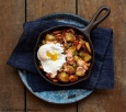Breakfast Salmon Hash from http://roux44.com