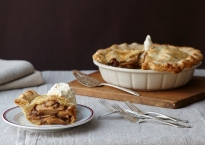 Apple pie from http://roux44.com