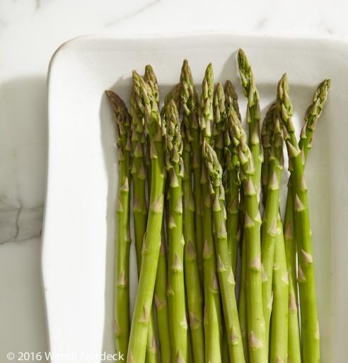 Asparagus from http://roux44.com