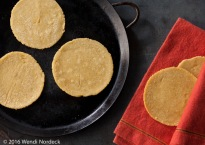 homemade tortillas from http://roux44.com