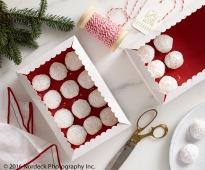 snowball cookies http://roux44.com