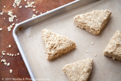 Oat scones by http://roux44.com