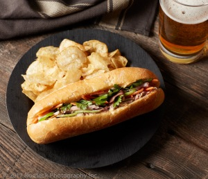 Banh mi from http://roux44.com